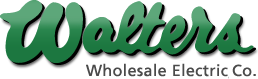 Walters Wholesale Electric Logo