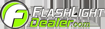 FlashLightDealer.com Logo