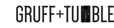 Gruff+Tumble Logo