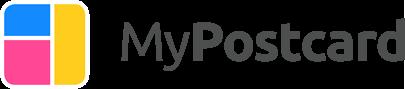 MyPostcard Logo