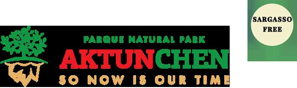AktunChen Natural Park Logo
