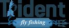Trident Fly Fishing Logo