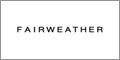 Fairweather CA Logo