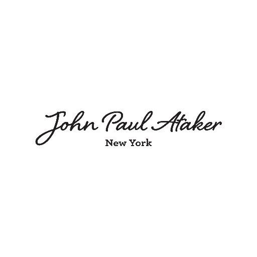 JOHN PAUL ATAKER Logo