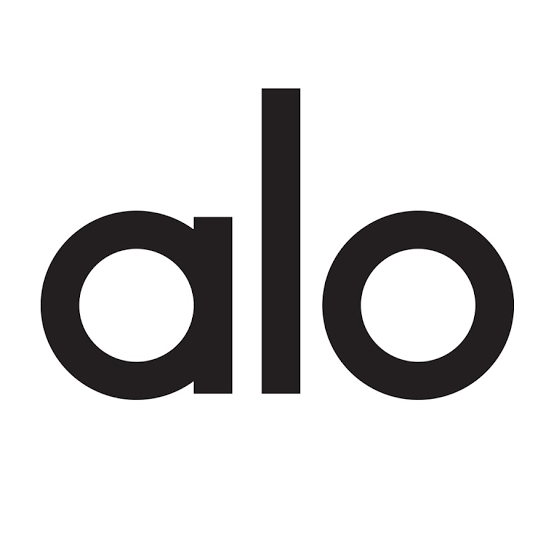 Alo Yoga Logo