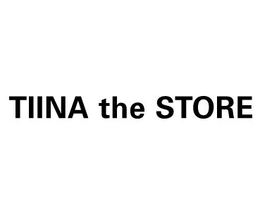 Tiina the Store Logo