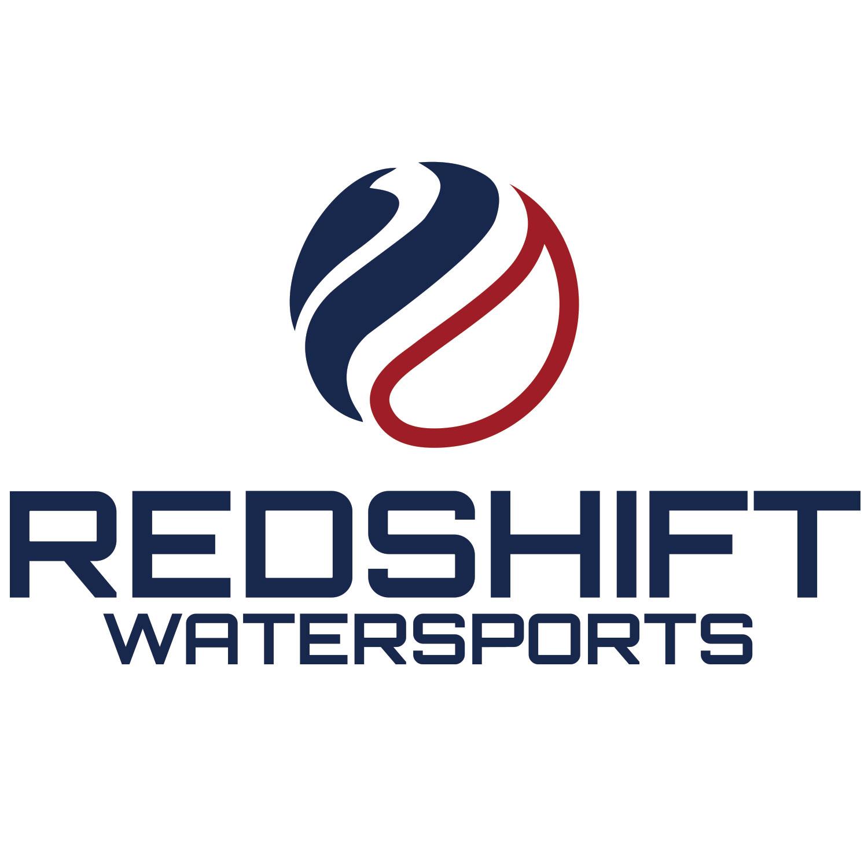 Redshift Water Sports Logo