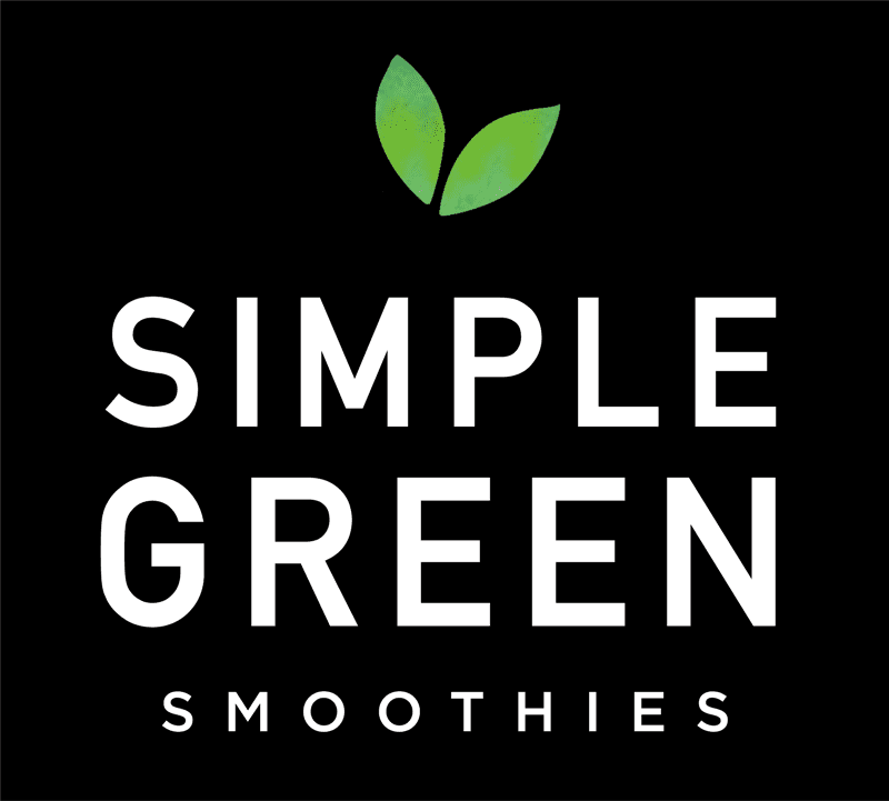 Simple Green Smoothies Logo