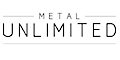 Metal Unlimited Logo