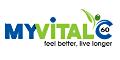 MyVitalC Logo