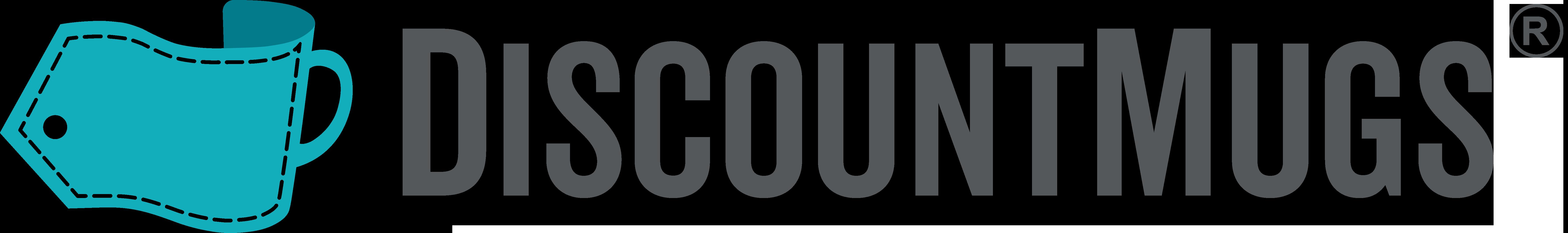 DiscountMugs Logo