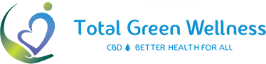 Total Green Wellness Logo