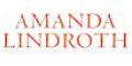 Amanda Lindroth Logo