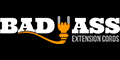Bad Ass Extension Cords Logo