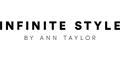 Infinite Style by Ann Taylor Logo