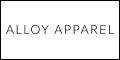 Alloy Apparel Logo