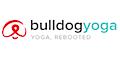 bulldog yoga Logo