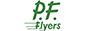 P.F. Flyers Logo