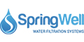 SpringWell Water Logo