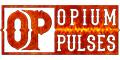 Opium Pulses Logo