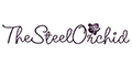 The Steel Orchid Logo
