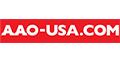 AAO-USA.com Logo