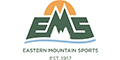 Eastern Mountain Sports Logo