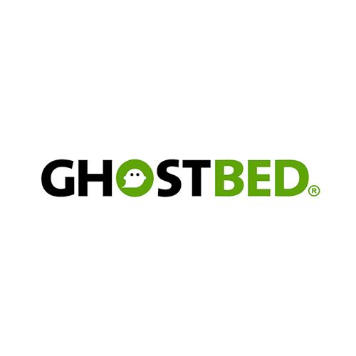 GhostBed Logo