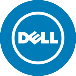Dell Home Logo