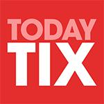 TodayTix Logo