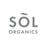 SOL Organics Logo