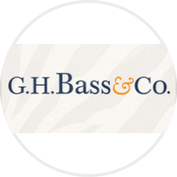 G.H. Bass & Co. Factory Outlet Logo