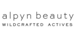 Alpyn Beauty Logo