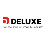 Deluxe for Business Logo