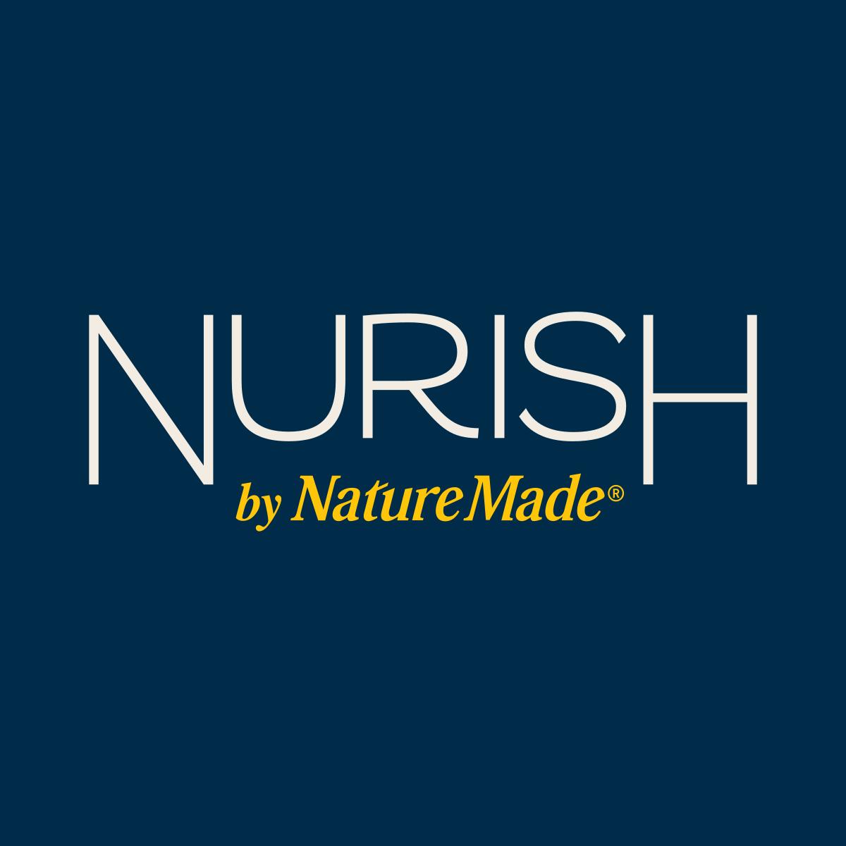 Nurish Logo