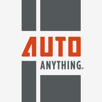 Auto Anything Logo