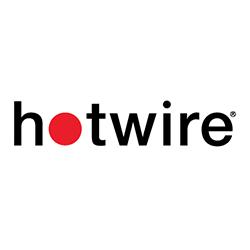 Hotwire Logo