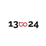 13to24 Logo