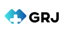 GRJ Health Logo