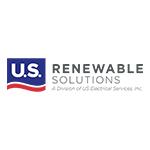 U.S. Renewable Solutions Logo